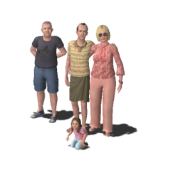 Família Carnegi