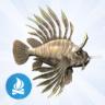 Peixe-onça-parda (TS4)