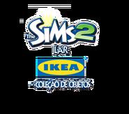 Logo The Sims 2 Lar IKEA
