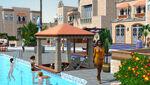 The Sims 3 Ilha Paradisíaca 37