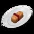Bolo de Frutas Gourmet
