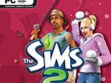 The Sims 2: Quatro Estações