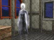 Prudência Rugabaixa Fantasma