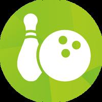 Ícone The Sims 4 Noite de Boliche (Primeira Versão)