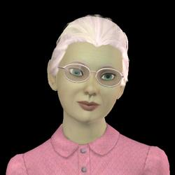 Granny Shue