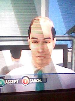 Jessé dos Encantos (The Sims console)