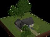 Cabana da Gaivota