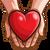Ícone Caridade
