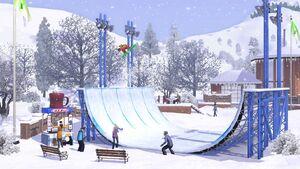 Inverno (TS3E)