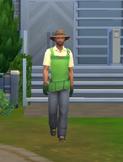 Jardineiro TS4