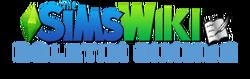 The Sims Wiki Boletim Simmer Logo