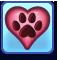 Traço Amante de Animais