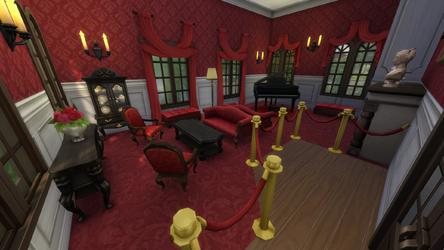 13 - Sala do Piano