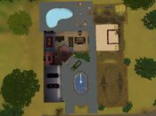 A Fazenda do Reboco (Primeiro andar)