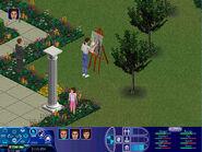 The Sims 1 Beta 5