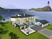 Casa dos Wolff (Sunset Valley)Completa