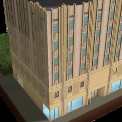 Apartamentos Dourados