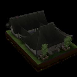 Casa da Hortênsia