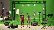 The Sims 3 Cinema Origin 2