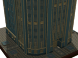Edifício Científico do Dr. Terrível