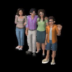 Família Seng