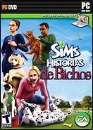 The Sims Histórias de Bichos