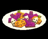 Biscoitos Assombrosos