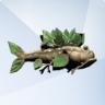 Peixe-árvore (TS4)