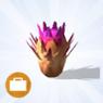 Fruta-espinho (TS4)
