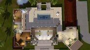 O Castelo, terceiro andar