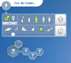 Painel CAS TS4