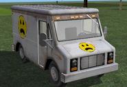 Carro Cobrador