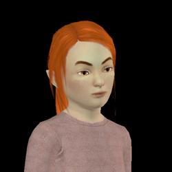 Fiona O'Reilly