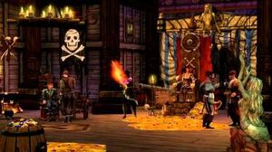 The Sims Medieval Pirates & Nobles - Piratas & Nobres - Trailer em HD