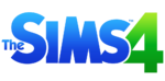 Logo The Sims 4 (primeira versão)