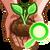 Carreira Jardineiro - Botânico (ícone)