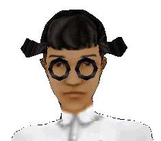 Cassandra Caixão (The Sims)