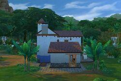 Vila de Selvadorada