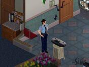 Bete Novato Oficial da Policia
