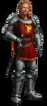 Medieval Render 1
