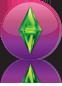 Ícone reflexo The Sims 3 Caindo na Noite