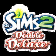 Logo Os Sims 2 Double Deluxe