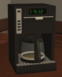 Minicafeteira Gota a Gota da Cozinhando Sensações