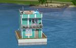 The Sims 3 Ilha Paradisíaca 12