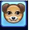 Traço Amante de Cães