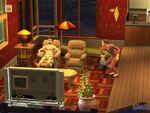 The Sims 2 Beta 11