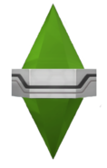 Alien Plumbob