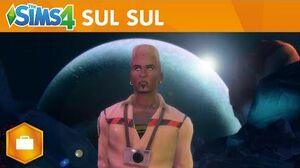 The Sims 4 Ao Trabalho Sul Sul