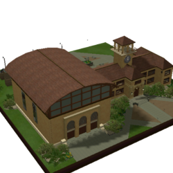 Instituto Educacional e Estádio Lauréis