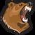 Ícone - Urso (TS4)